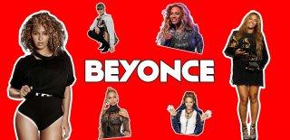 Ünlü Şarkıcı Beyonce Hakkında Daha Önce Duymadığınız 12 Gerçek!