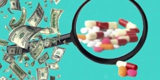 Dünyanın En Pahalı 10 İlacı