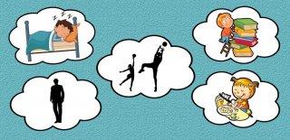 Kendinizle Barışık Kalmanın 6 Yolu