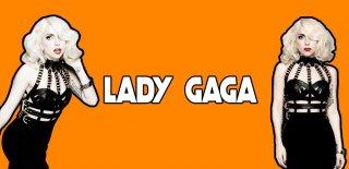 Ünlü Pop Starı Lady Gaga Hakkında Ne Kadar Bilgilisiniz? İşte Lady Gaga Hakkında Bilinmeyen 20 Gerçek!