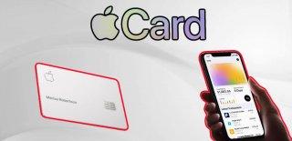 Apple'ın Yeni Kredi Kartı Apple Card Nedir? Nasıl Kullanılır? Ne İşe Yarar?