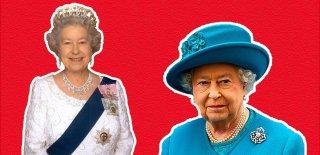 İngiliz Kraliyet Ailesi Hakkında 15 İlginç Gerçek