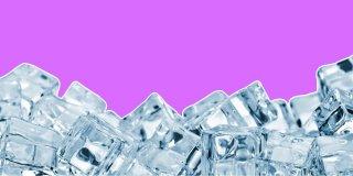 Rüyada Buz Görmek, Yemek Ne Anlama Gelir?