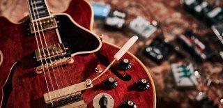 Dünyanın En Popüler Enstrümanı Gitar Hakkında Neler Biliyorsunuz? İşte Gitar Hakkında Bilinmesi Gereken 8 Bilgi!