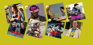 Komedi Filmleri - IMDB Puanı Yüksek En İyi 40 Komedi Filmi