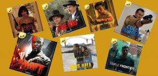 2019 Yılının En İyi ve En Yeni Aksiyon Filmleri