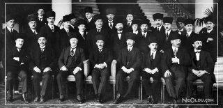 Sevr Antlaşması Maddeleri Nedir? Sevr Barış Antlaşması Haritası ve Tarafları