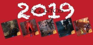 2019 Ağustos Ayında Piyasaya Sürülecek 5 Oyun