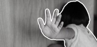 Kızına İstismarda Bulunan Babadan Mide Bulandıran İfadeler: Dokunmama İzin Vermiyorsun…