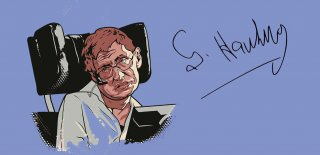 Stephen Hawking Hakkında Az Bilinen 15 İlginç Gerçek