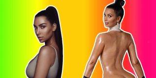 Kim Kardashian Hakkında Bilinmeyen 11 Gerçek Bilgi!