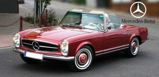 Mercedes-Benz Hakkında Az Bilinen 15 İlginç Gerçek