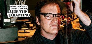 Sinema Dünyasının Dahi Yönetmeni Quentin Tarantino Hakkında 10 İlginç Gerçek