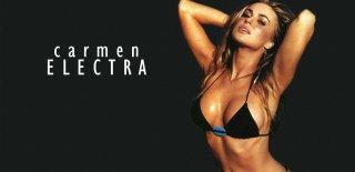 Carmen Electra Hakkında Bilinmeyen 10 İlginç Gerçek