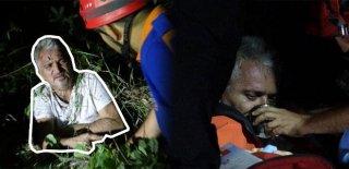 Ot ve Yapraklarla Arkadaşının Hayatını Kurtardı! Uludağ'da Korku Dolu Anlar!