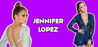 Jennifer Lopez Hakkında 15 Şaşırtıcı Bilgi!
