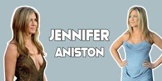 Jennifer Aniston Hakkında 15 Şaşırtıcı Bilgi!