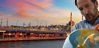 Alman Sismolog Önleme Çağırdı! 17 Ağustos Yıl Dönümünde Büyük İstanbul Depremi Uyarısı!