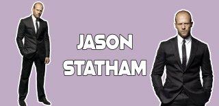 Efsaneleşmiş Oyuncu Jason Statham Hakkında Bilinmeyen 11 İlginç Bilgi!