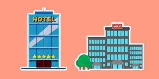 Rüyada Otel Görmek Ne Anlama Gelir?