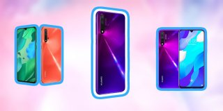 Huawei Nova 5 Pro Özellikleri ve Fiyatı - Detaylı İnceleme