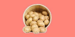 Rüyada Patates Görmek Ne Anlama Gelir?
