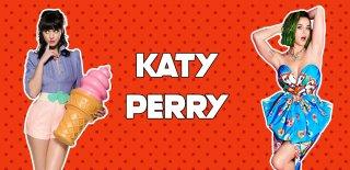 Katy Perry Hakkında 15 Şaşırtıcı Bilgi!