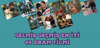 Dram Filmleri - İzlerken Yüreğinizi Burkacak En İyi 46 Dram Filmi