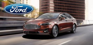 Ford Hakkında Az Bilinen 15 İlginç Gerçek