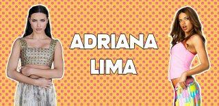 Adriana Lima Hakkında 15 Şaşırtıcı Bilgi!