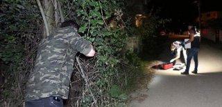 Şüpheli Araç Dur İkazına Uymayınca İlçe Ayağa Kalktı! Gece Operasyonu!