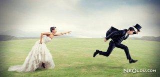 Erkeklerin Evlilik Korkusu '10 Madde'