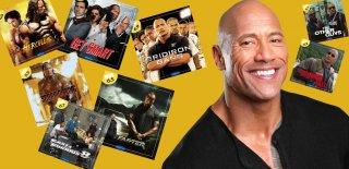 Dwayne Johnson Filmleri - IMDB Puanına Göre En İyi Dwayne Johnson Filmleri