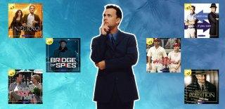 Tom Hanks Filmleri - IMDb Puanına Göre En İyi Tom Hanks Filmleri