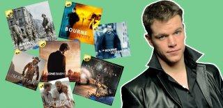 Matt Damon Filmleri - IMDB Puanına Göre En İyi Matt Damon Filmleri