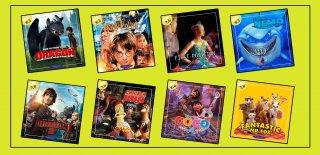 Çocuk Filmleri – Gelmiş Geçmiş En İyi 29 Çocuk Filmi