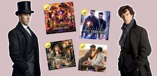 Benedict Cumberbatch  Filmleri ve TV Şovları - IMDB Puanına Göre En İyi Benedict Cumberbatch  Filmleri