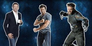Hugh Jackman Filmleri - IMDb Puanına Göre En İyi Hugh Jackman Filmleri
