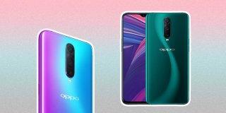Oppo RX17 Pro Özellikleri ve Fiyatı - Detaylı İnceleme