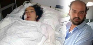 Yeni Doğum Yapan Eşini Hastane Odasında Bıçakladı! Henüz Emine Bulut Cinayeti Konuşuluyorken Kahreden Olay!