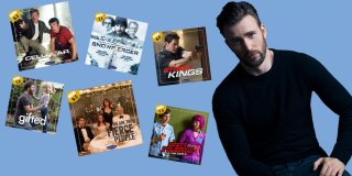 Chris Evans  Filmleri - IMDb Puanına Göre En İyi Chris Evans  Filmleri