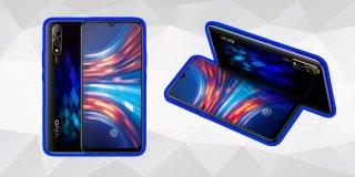 Vivo V17 Neo Özellikleri ve Fiyatı - Detaylı İnceleme