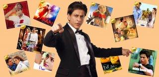 Shahrukh Khan Filmleri - IMDb Puanına Göre En İyi Shahrukh Khan Filmleri