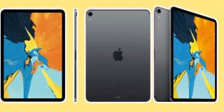 Apple İpad Pro Özellikleri ve Fiyatı - Detaylı İnceleme