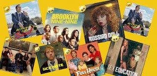 Netflix Komedi Dizileri – Netflix'te Yayınlanan En İyi 14 Komedi Dizisi