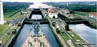 Panama Kanalı Hakkında Bilgiler