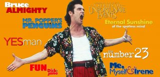 Jim Carrey Filmleri - IMDB Puanına Göre En İyi Jim Carrey Filmleri