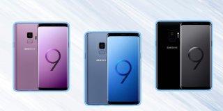 Samsung Galaxy S9 Özellikleri ve Fiyatı - Detaylı İnceleme