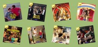 Cem Yılmaz Filmleri - Gelmiş Geçmiş En İyi Cem Yılmaz Filmleri