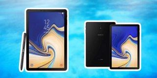 Samsung Galaxy Tab S4 Özellikleri ve Fiyatı - Detaylı İnceleme